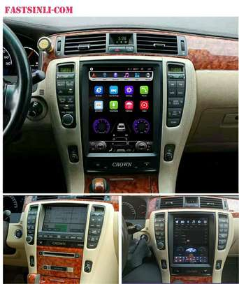 Android car radio image 3