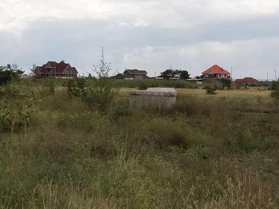 Prime Residential Plot For Sale at Ruiru Murera image 1