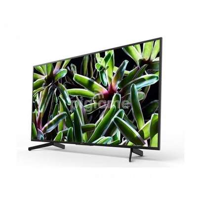 Sony 55 Inch 4K ANDROID SMART HDR 10+ TV 2020 MODEL image 1