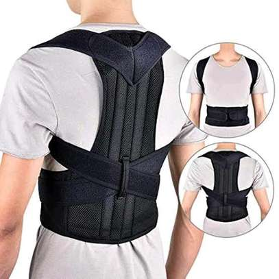 Back posture corrector image 1