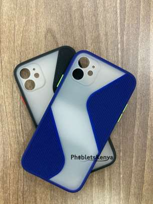 iPhone 7 / 8 /SE 2020 New Back Covers image 7