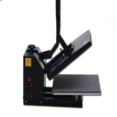 Digital Sublimation Machine 15 x 15 flatbed image 1
