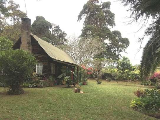 3 bedroom house for rent in Kiambu Road image 1