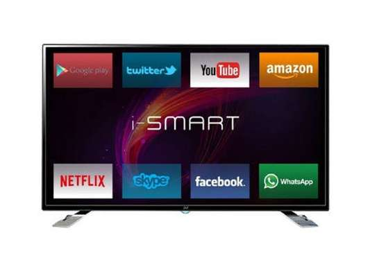 Nobel 55 inches digital smart android 4k tv