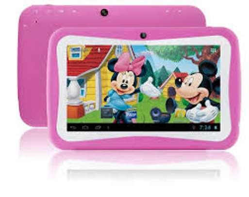 Luxury Kids Tablet With 2gb Ram/16gb Rom +1 image 1