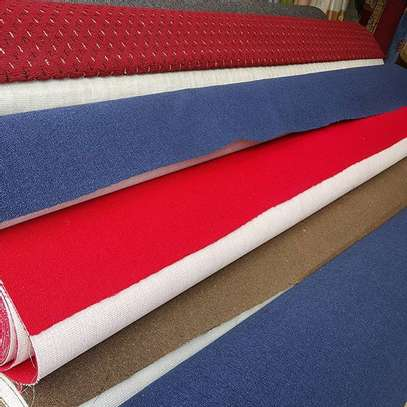 Wall-to-wall carpets & carpet tiles -high quality, different colors image 11