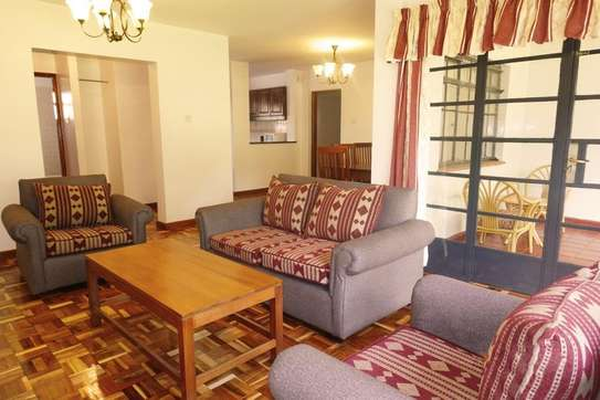 Furnished 2 bedroom apartment for rent in Valley Arcade image 13