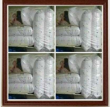Soft pair pillows image 2