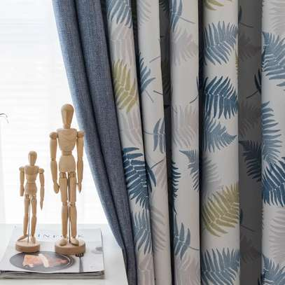 FABULOUS INTERIORS CURTAINS image 2