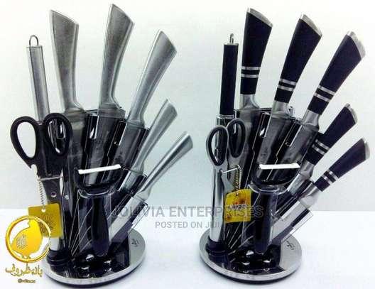 German Knife Set image 2
