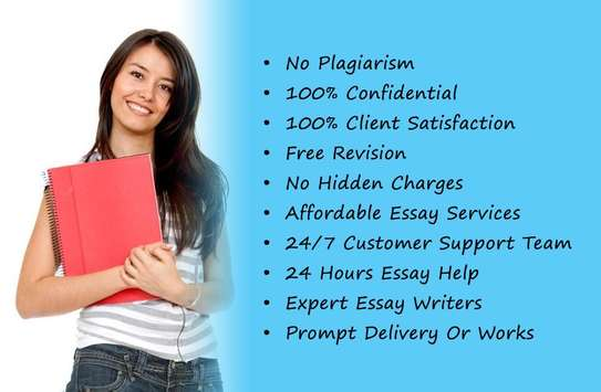 Professional Writing Services image 7