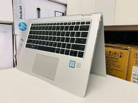 HP EliteBook 1030 G2 X360 image 4