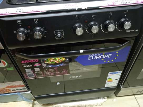 Armco cooker (60×60) image 3