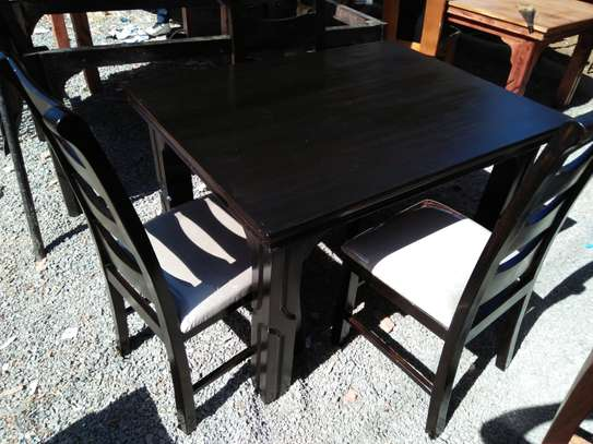 4 Seater Dining Table image 4