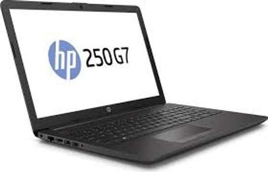 HP 250G7 CORE i3 10TH GEN 4GB RAM,1TB HDD 15.6'' image 1