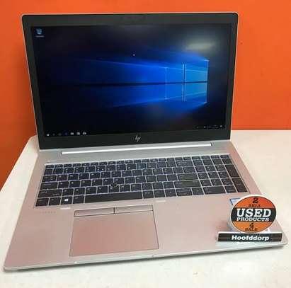 Super clean HP Elitebook image 1