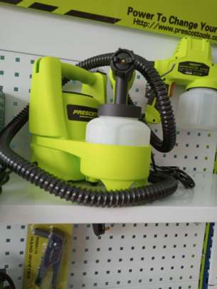 Electric spray gun image 2