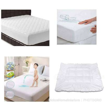 WATER PROOF MATTRESS PROTECTORS
