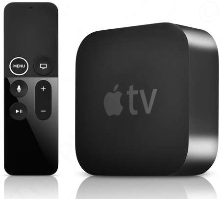 Apple TV Streamer 32GB image 3