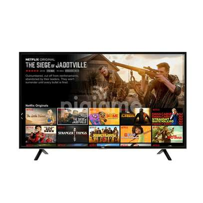 43 inch TCL Smart Android LED TV With inbuilt Wi-Fi - 43S6501 image 1