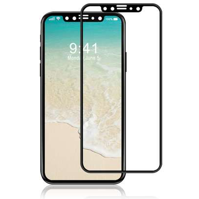 iphone XS,Max,7/8,6/6s Full Screen Tempered Glass Protectors