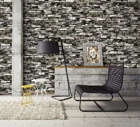Decorative Wall Paper image 2
