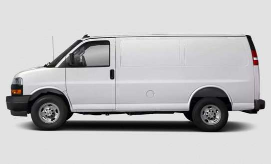 VANS FOR TRANSPORT, MOVING & DELIVERY