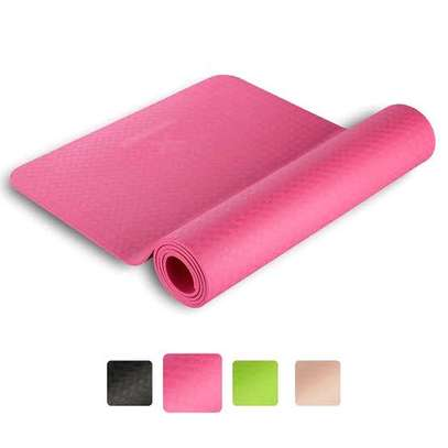 Distinct yoga mats image 2