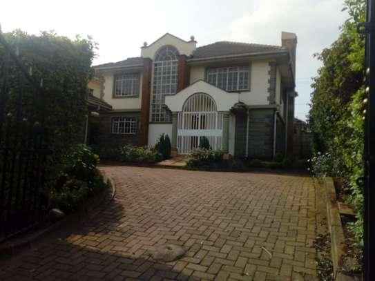 4 bedroom house to let, Runda paradise image 12