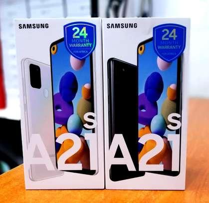 SAMSUNG GALAXY A21S 64GB image 4