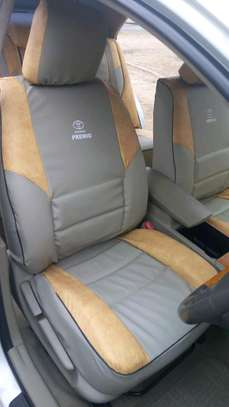 Car seat covers image 2