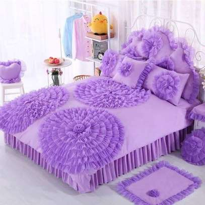 Trendy Bed Covers image 1
