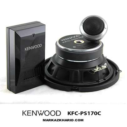KFC-PS170,400W, 2-way High Performance kenwood COMPONENT SPEAKER image 3