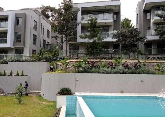 5 bedroom townhouse for rent in Kitisuru image 1