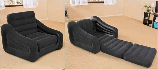 1 Seater Inflatable Sofa
