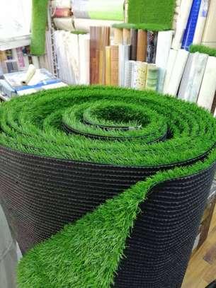 Artificial turf Lawn Mat Carpet 2300/= meter square image 1