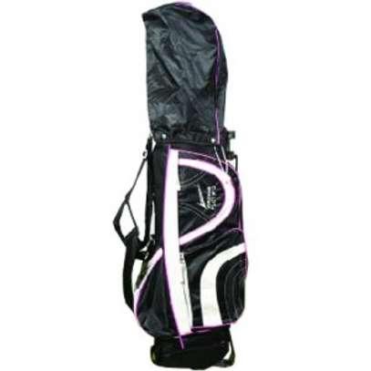 World Eagle Golf Stand Bag image 1