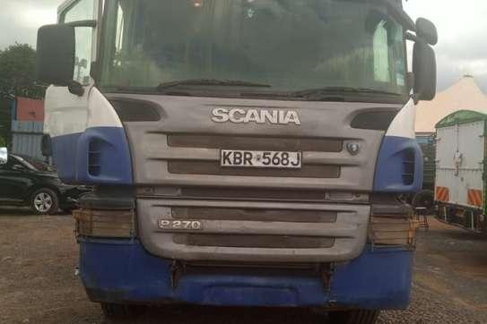 Scania 280 image 8