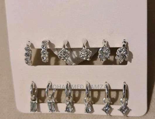 Kids earrings image 3