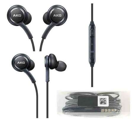 Samsung Earphones Tuned by AKG image 2