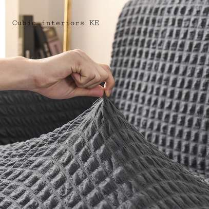 quality texture sofa covers to make your seats look new image 4