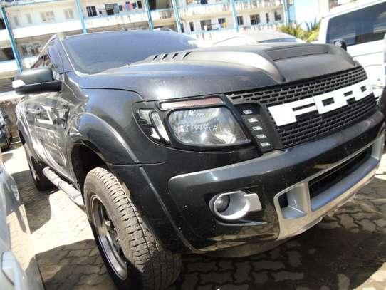 Ford Ranger image 2