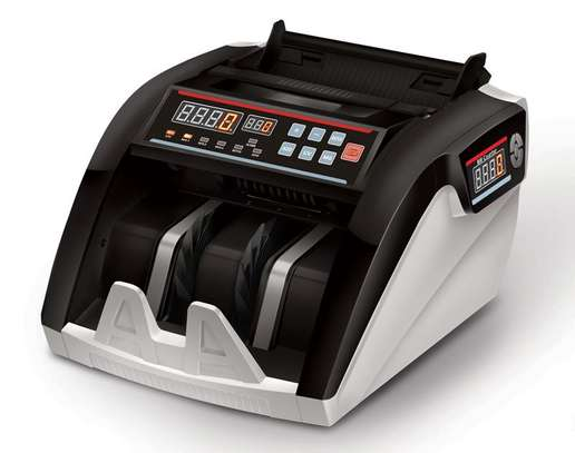 money counter with detecting GR5800 image 1