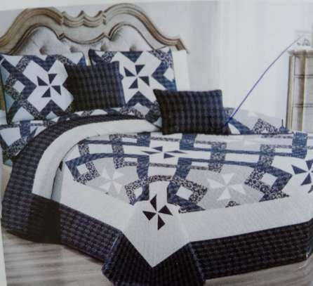 Warm cotton Turkish bedcovers image 4