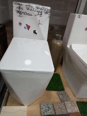 Washroom Chairs image 2