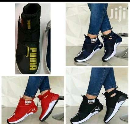 Sport puma shoes image 1