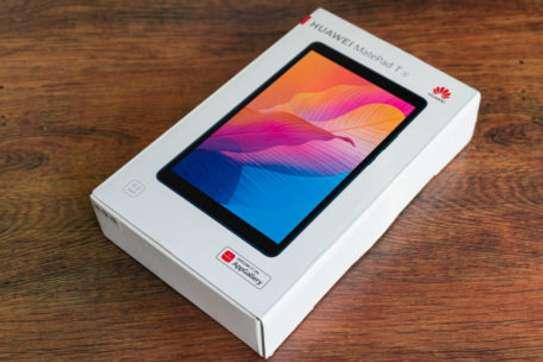 Huawei MediaPad T8 image 2