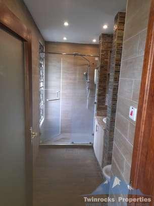 2 bedroom house for rent in Karen image 13