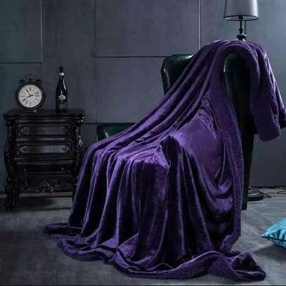 Fleece blankets image 7