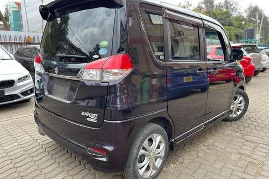 Suzuki Solio image 6
